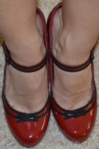 Day 22 Shoes 1